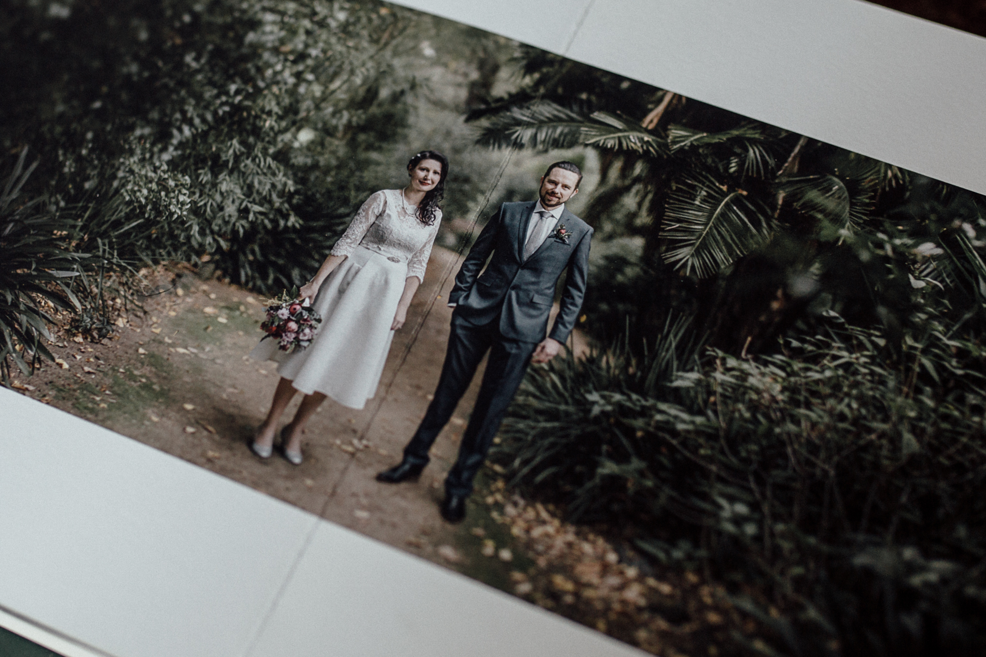 wedding albums melbourne