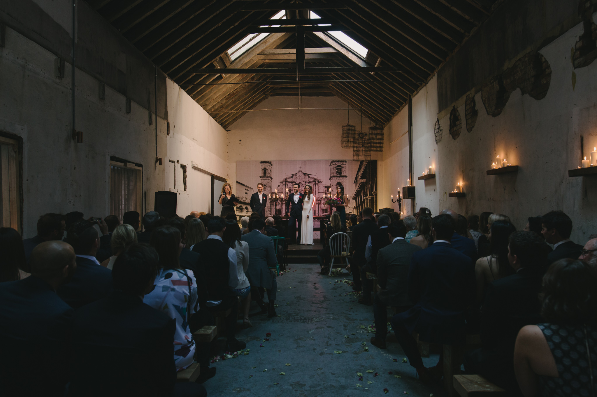 melbourne hipster wedding