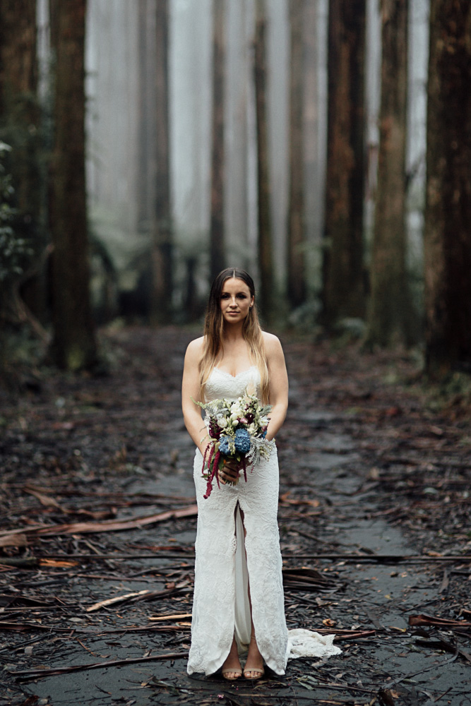 Yarra Ranges wedding photographer