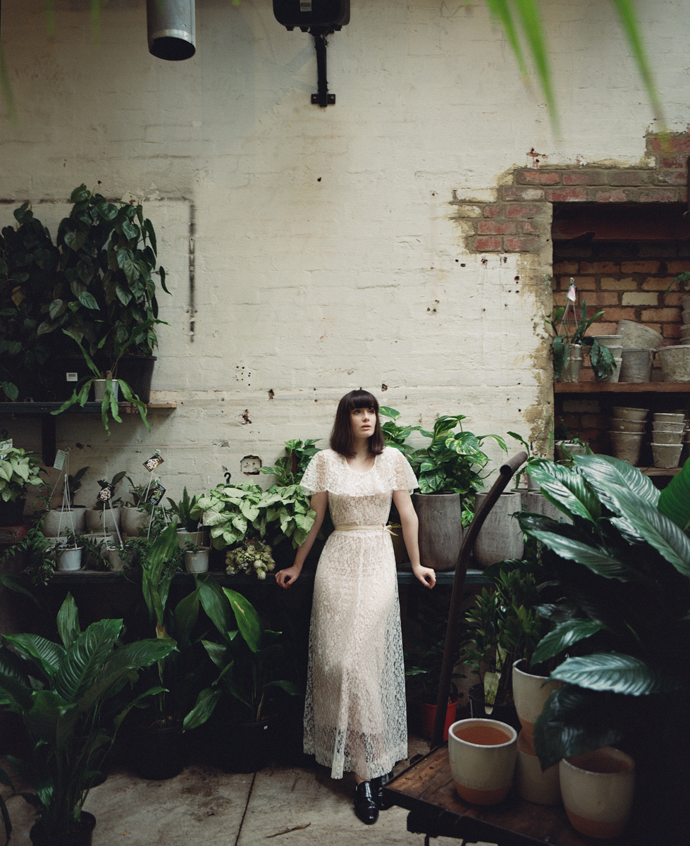 industrial wedding venue melbourne