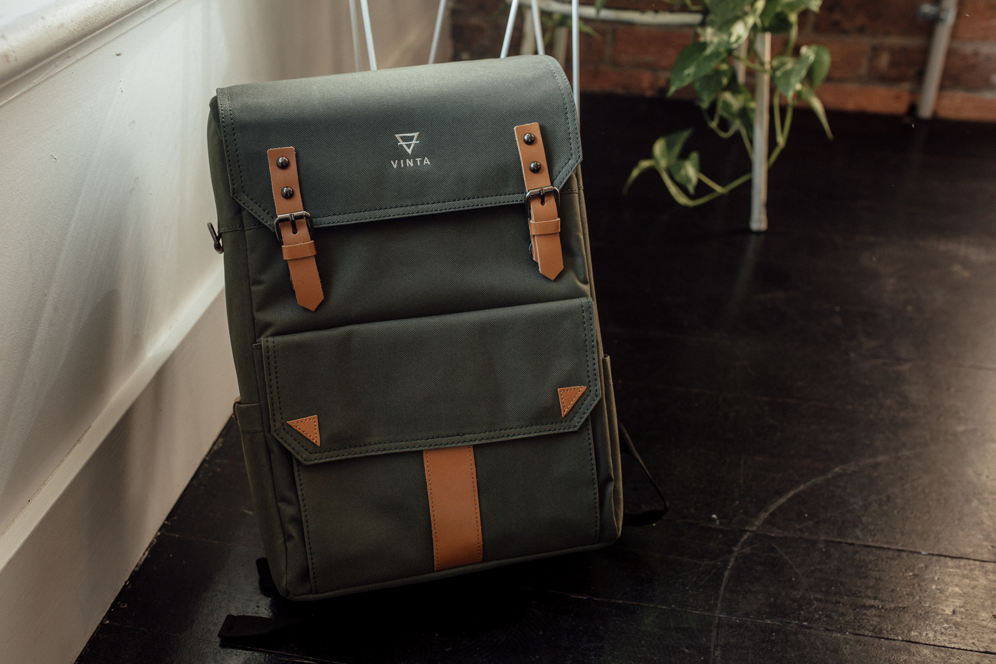 vinta co bag