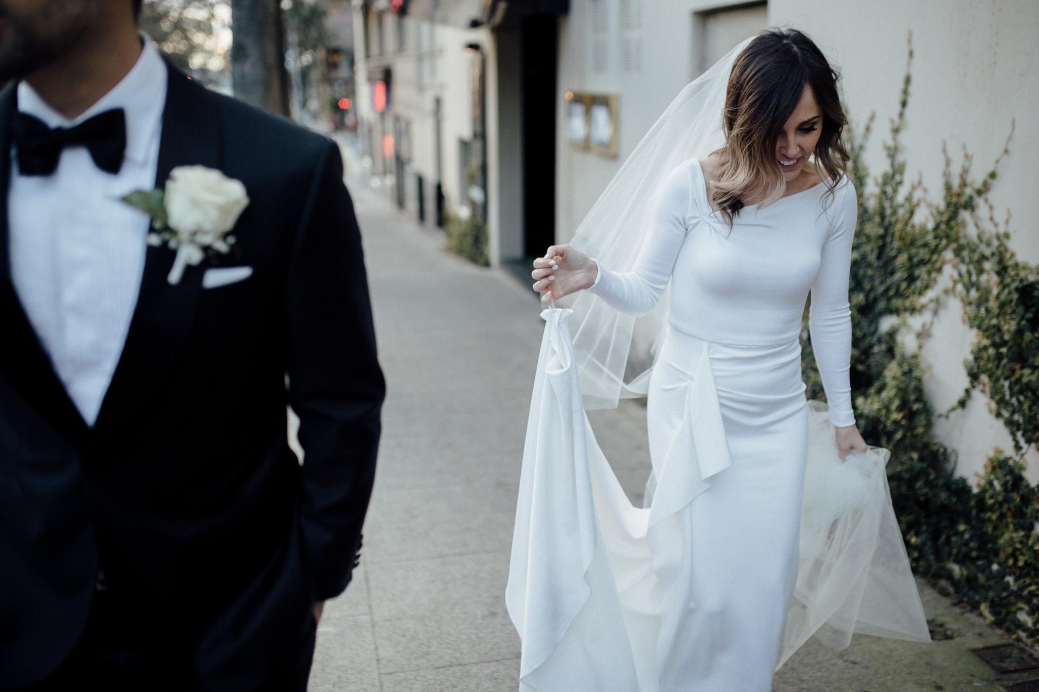 Black Tie Wedding Melbourne