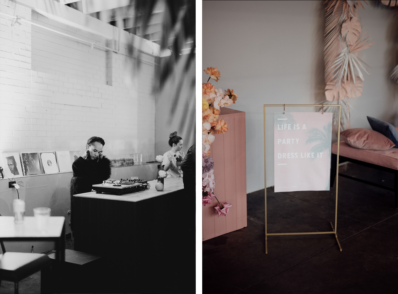 wedding venue abbotsford - Small Talk Events