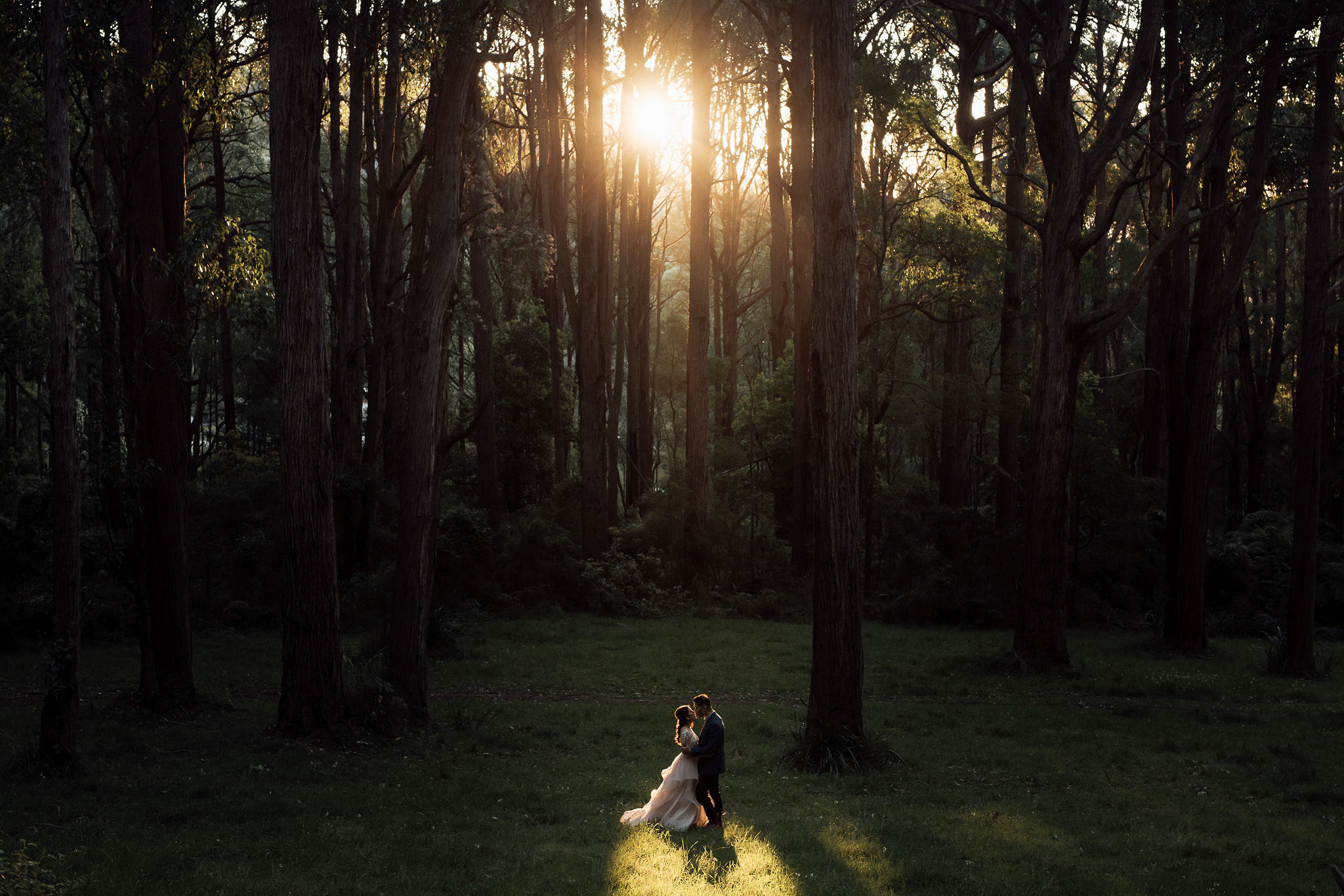 Pre wedding shoot Melbourne