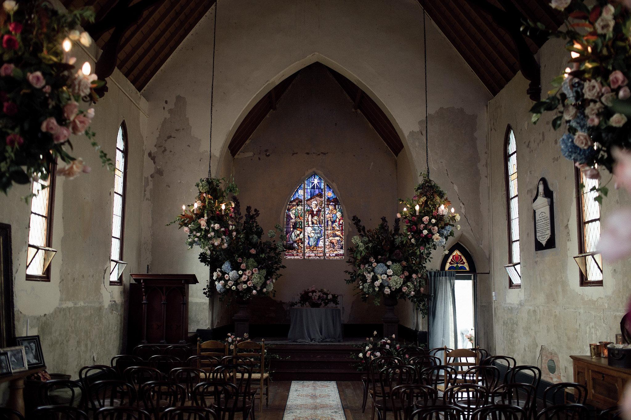 churchill taradale Wedding